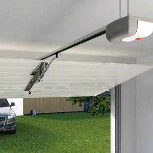 Retractable Garage Door Kits