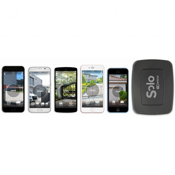 1Control Solo Range of Phones