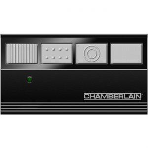Older Chamberlain, LiftMaster & MotorLift Remotes