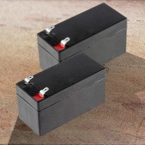 Battery Backups