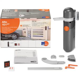 NiceHome ALTO 101 START Kit Contents