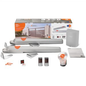 NiceHome Aria 200 Kit Contents