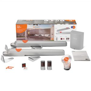 NiceHome Aria 400 Kit Contents