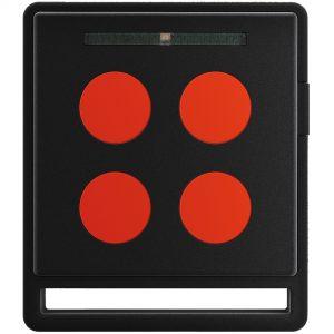 NiceHome ECCO5BO Remote Control