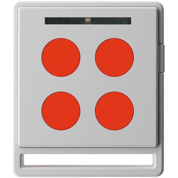 NiceHome ECCO5WO Remote Control