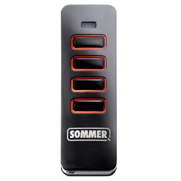 Sommer 4-Channel Remote Control