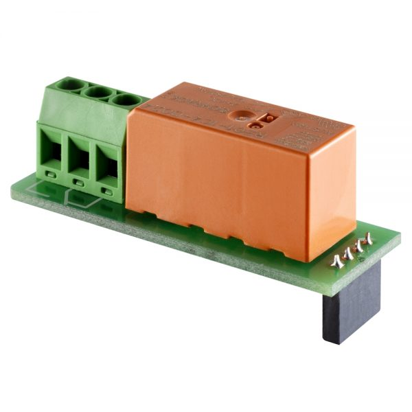 Sommer Plug in Relay
