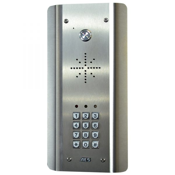 AES ASKCP Intercom