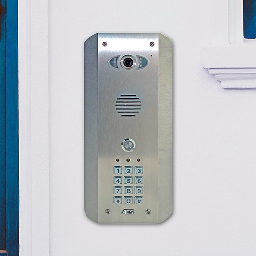GSM Video Intercoms