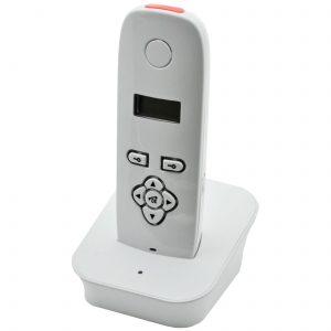 AES 603 Handset