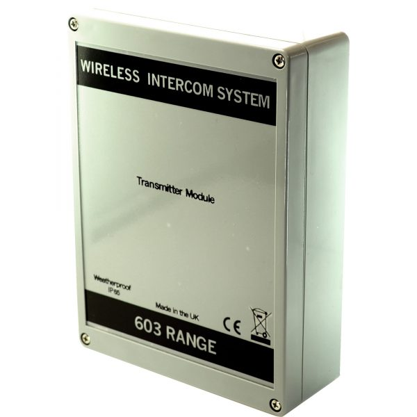 AES 603 Transmitter