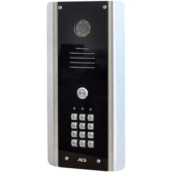 AES DECT 705-HF-ABK Intercom