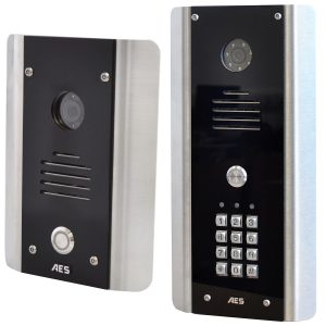 AES DECT 705 Intercom Compilation
