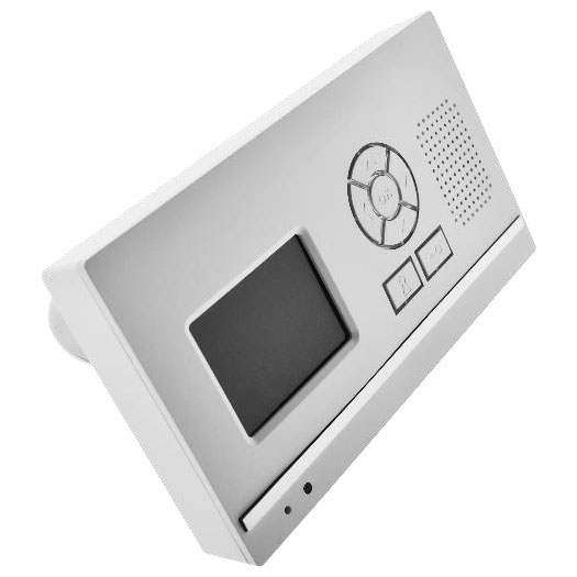 AES DECT 705 Monitor Side