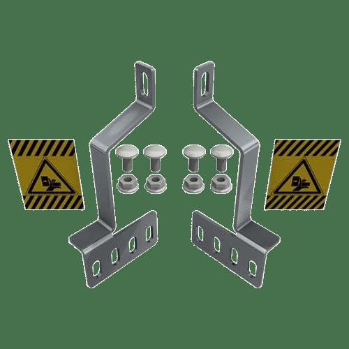 SOMMER Operator Bracket