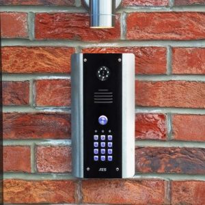 Wireless Intercoms
