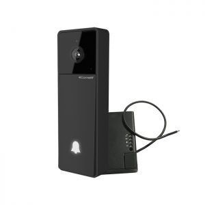 Comelit Wi-Fi Visto Video Intercom Kit