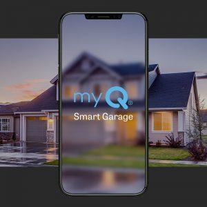 myQ Smart Home