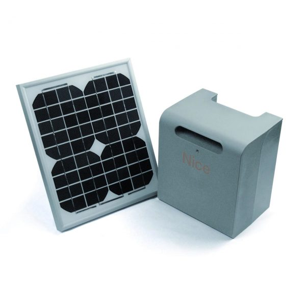 Nice HOME SOLEKIT - Solar Power Kit