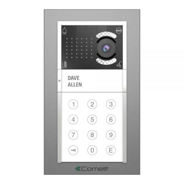 Comelit iKall Video Intercom Panel