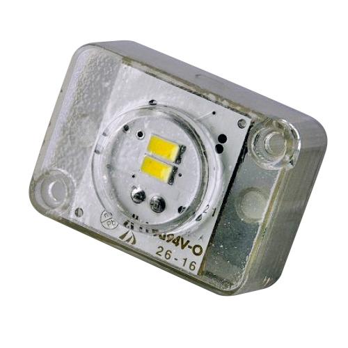 LM100 - Lighting module for PH200 photocells and Filo sliding motors