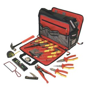 Electrician's Premium Tool Kit