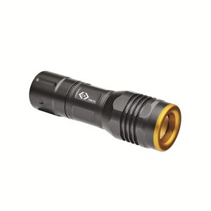C.K LED Hand Torch 120 Lumens