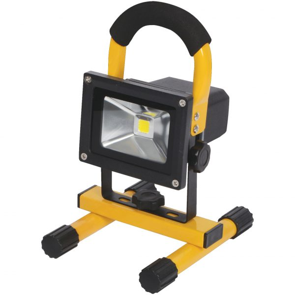 CK T9710R Rechargeable LED Floodlight
