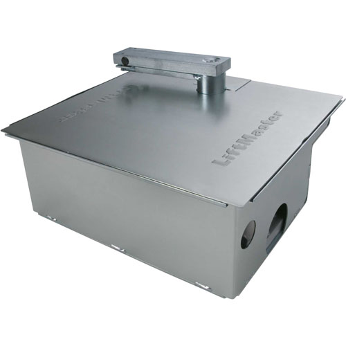 LiftMaster SUB Series Motor and Foundation Box