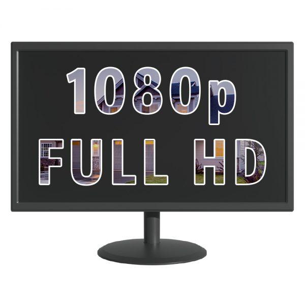 LED-HDMI1906P-O 1080p