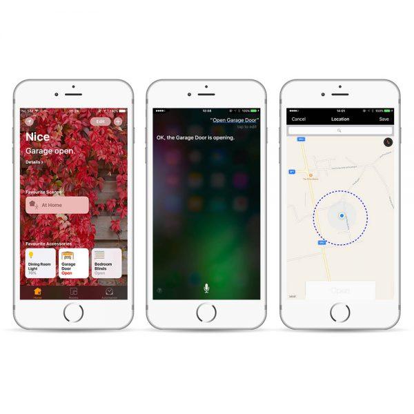 Nice IT4WIFI App