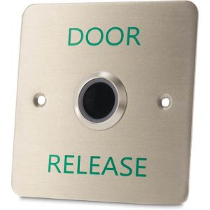 DRB-IR-1224S Infrared IR Push Button