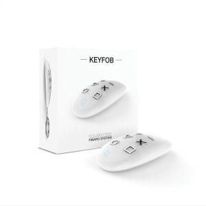 Fibaro KeyFob - Z-Wave Remote Control FGKF-601