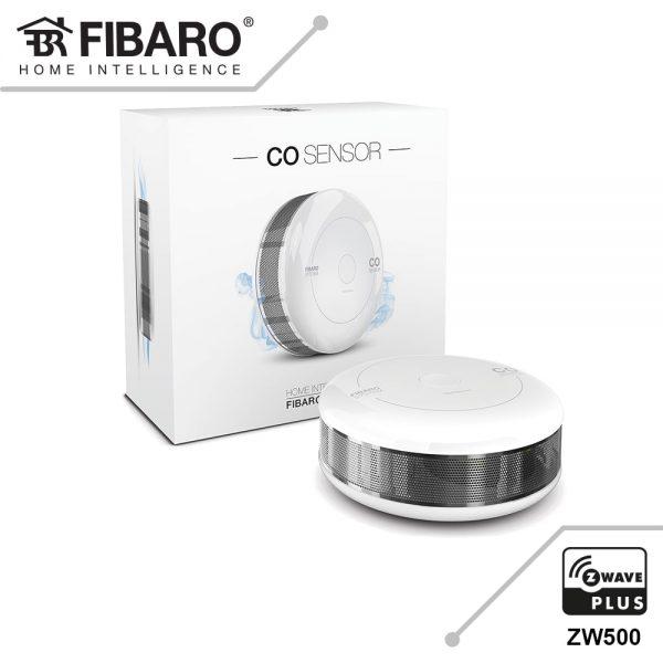 Fibaro FGCD-001 CO Sensor