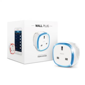 Fibaro Wall Plug Z-Wave Type G