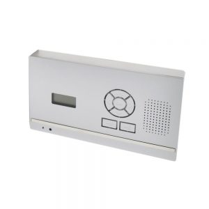 AES 603-HF-EH Audio Handset