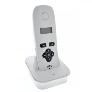 AES 705-EH Audio Handset
