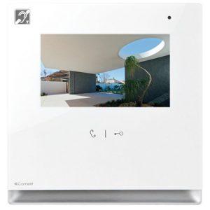Comelit 6601W/BM Video Monitor