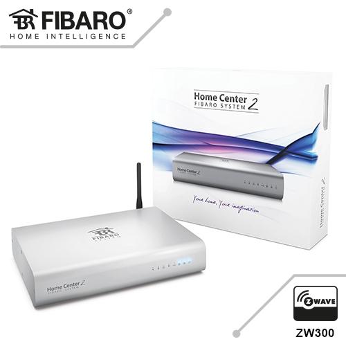 Fibaro Home Center 2 FGHC2