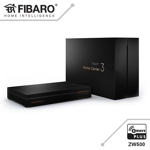Fibaro Home Center 3 FGHC3