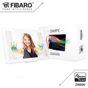 Fibaro Swipe Z-Wave Gesture Controller
