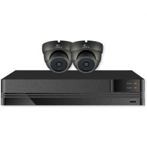 OYN-X Kestrel KESKITHD4K-4-2 CCTV Kit