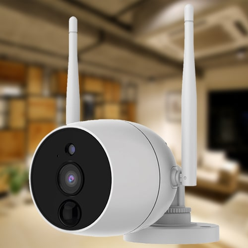 Wireless CCTV Category Image