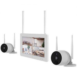 Wireless CCTV Kits