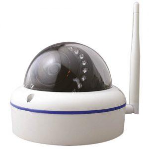 Wireless Standalone Cameras