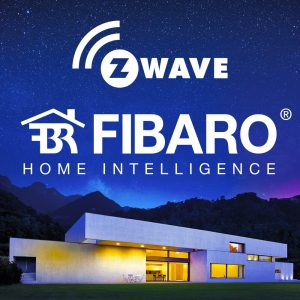 Fibaro Z-Wave Automation
