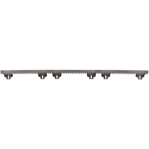 ACRN6 Nylon M4 Sliding Gate Rack V6-1200