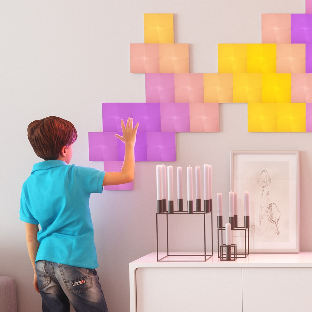 Nanoleaf Canvas Touch