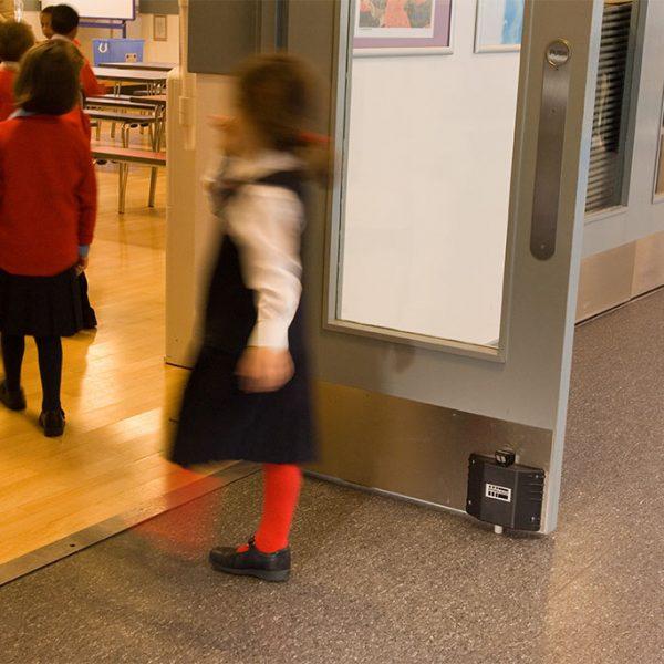 Fireco Dorgard In Situ School