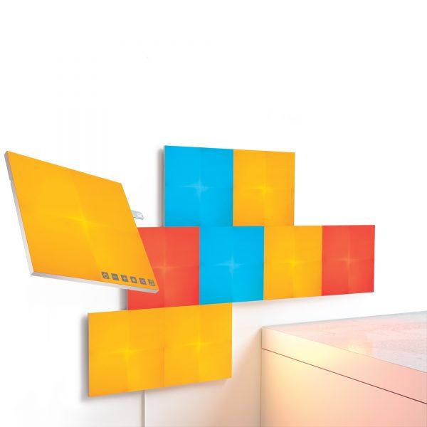 Nanoleaf Canvas 9 Colours